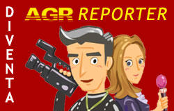 diventa agr reporter