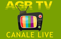 agr tv - canale live streaming