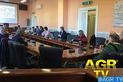 Commissione Lavori pubblici X Municipio