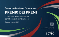 Ermes Cyber Security premiata oggi in Senato