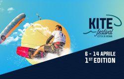 Kite surf, appuntamento sul mare di Roma