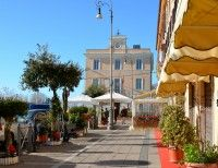 Fiumicino, nasce il brand del litorale romano