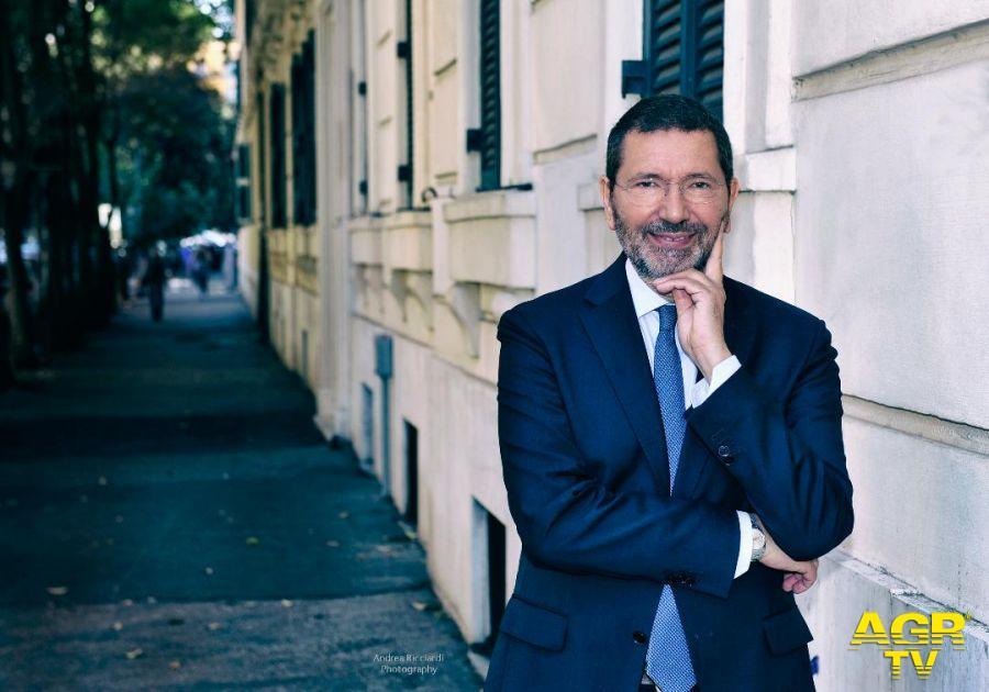 L'ex-sindaco Marino: un sollievo, dopo tanta sofferenza