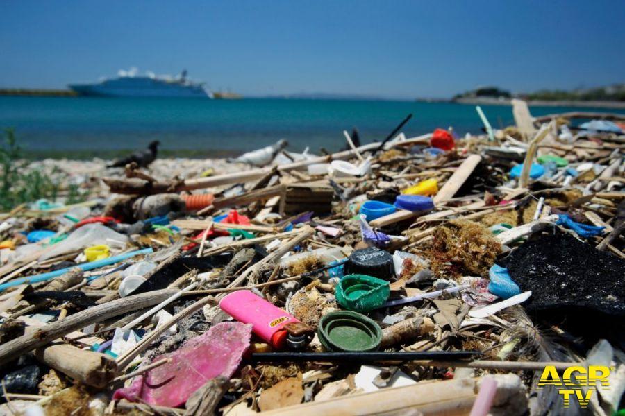 Stop alla plastica, fondamentale la scelta del singolo