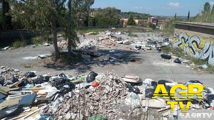 Fiumicino, il sindaco Montino: la Provincia non è la discarica di Roma
