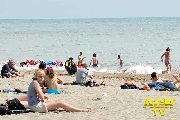 Fiumicino e litorale, week end sotto la minaccia del lockdown