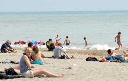 Spiagge, c'è una data: si apre il 15 maggio