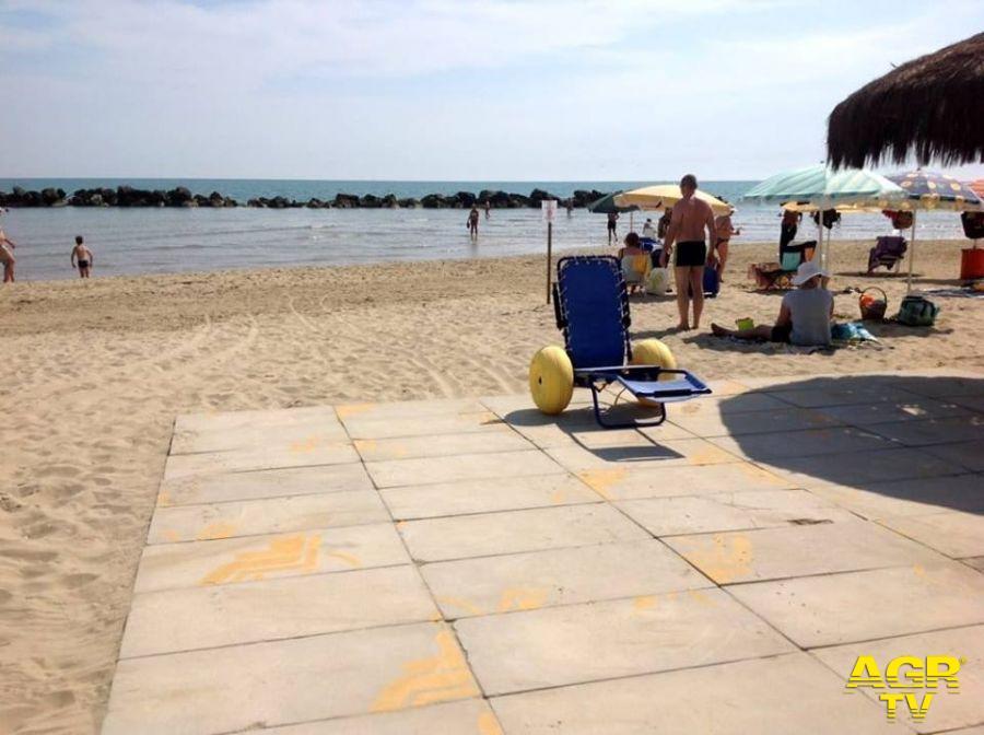 Habemus l'ordinanza....spiagge aperte dal 15 maggio al 30 settembre