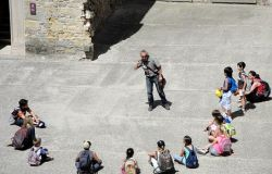 Fiumicino, l'ADR rilancia la sesta edizione di Navigare il territorio