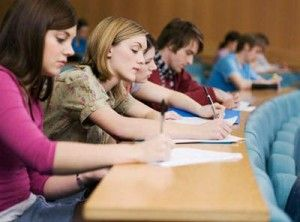 Studenti Liceo Classico Anco Marzio