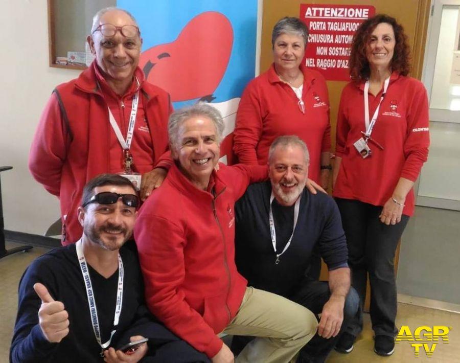 Da Ostia a Parigi in bicicletta per promuovere le donazioni di sangue