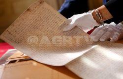 Scrinium i segreti del testamento di Marco Polo in mostra a Torino