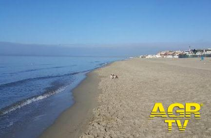 Attività turistico-ricreative sulle spiagge di Torvajanica