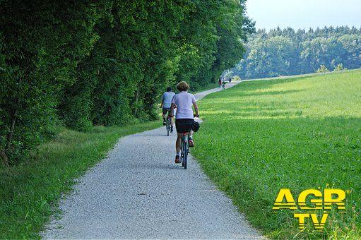 Acilia avrà la sua pista ciclabile, collegherà la stazione al vivaio comunale