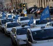 Bordoni (Lega): Taxi a prezzi agevolati con contributo regionale