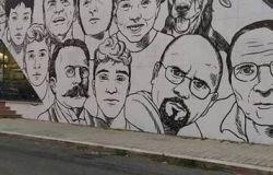Murales Lido Nord, le polemiche non aiutano la comprensione