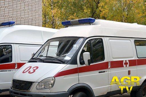 Torvajanica, a ferragosto un'ambulanza per le emergenze