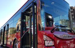 Roma, dal 9 agosto battesimo per il bus 713, nuovo collegamento tra Portuense, Trullo e Magliana