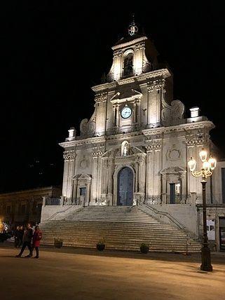 Palazzolo Acreide, Chiesa di San Sebastiano