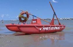 Ostia, spiagge libere non vigilate nei feriali, da luglio bagnini tutti i giorni
