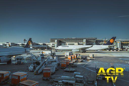 Fiumicino, l'aeroporto una risorsa per il lavoro