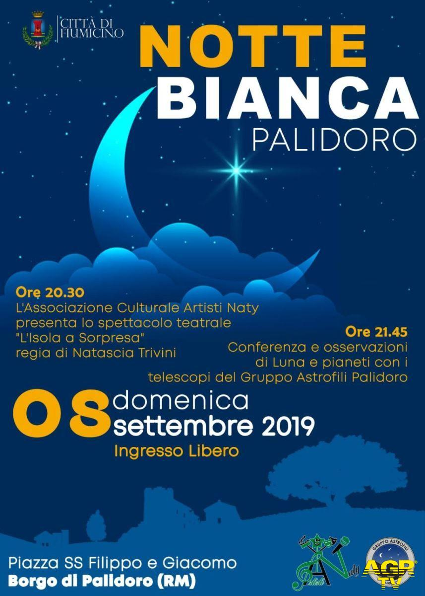 Fiumicino, quarta notte bianca, stavolta tocca a Palidoro