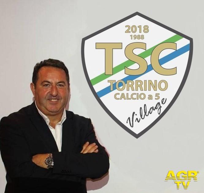 Futsal Torrino atteso da un girone di ferro in C1