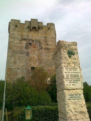Palidoro, nasce il museo Salvo D'Acquisto