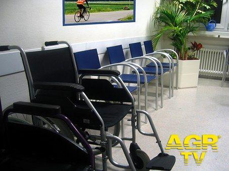 Fiumicino, in aeroporto ambulatorio aperto a tutti
