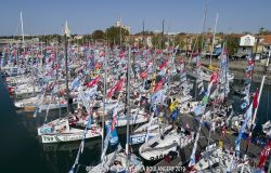 Vela, al via la Mini Transat dell'Atlantico