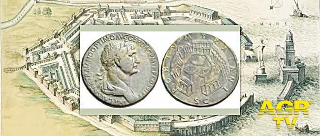 Fiumicino,tanti eventi in onore dell'imperatore Traiano