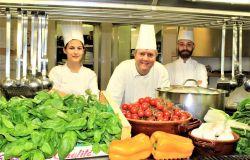 La sughereta...nuovo ristorante dell'hotel Antonella