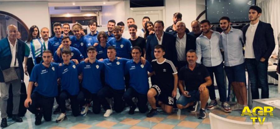 Futsal Torrino, parte con una cinquina...