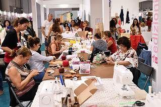 Abilmente Roma,  Il Salone delle Idee Creative di Italian Exhibition Group SpA (IEG)