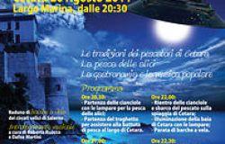 Cetara: - 20 Agosto 2011 - Notte delle Lampare