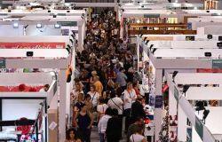 IEG: Grande successo per Abilmente Roma, il salone delle idee creative del Centro – Sud Italia