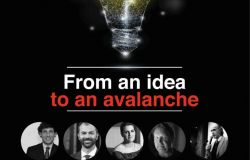 TEDx Frascati, the avalanche is coming
