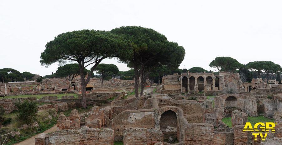 Ostia Antica patrimonio Unesco? dobbiamo fare tutti la nostra parte....
