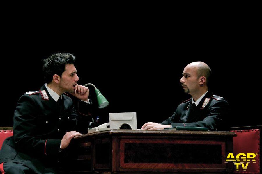 Ostia, al Manfredi la commedia di Antonio Grosso: Minchia signor tenente...