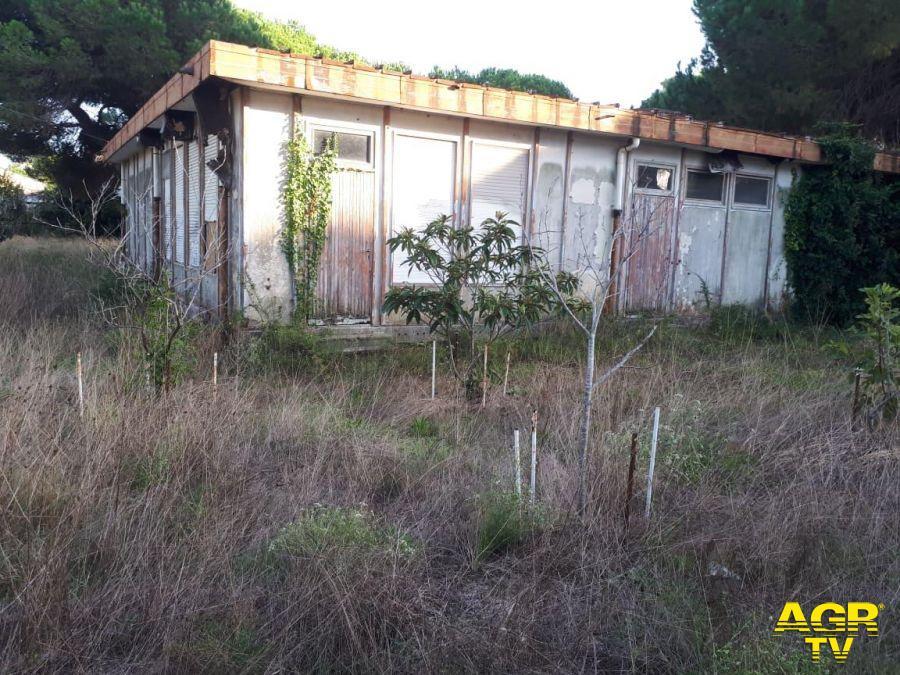 SI X Municipio, ristrutturare l'ex-nido abbandonato