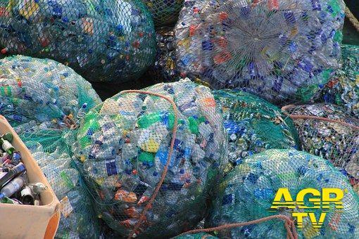Regione Lazio, protocollo su riduzione imballaggi e sprechi alimentari