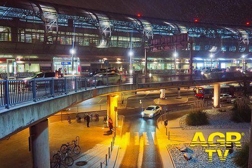 ADR, i parcheggi dell'aeroporto di Fiumicino OK Codacons