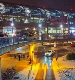 ADR, l'aeroporto di Fiumicino primo in assoluto in Europa nel gradimento dei passeggeri