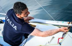 Vela, a Genova si conclude il mondiale 2.4 mR