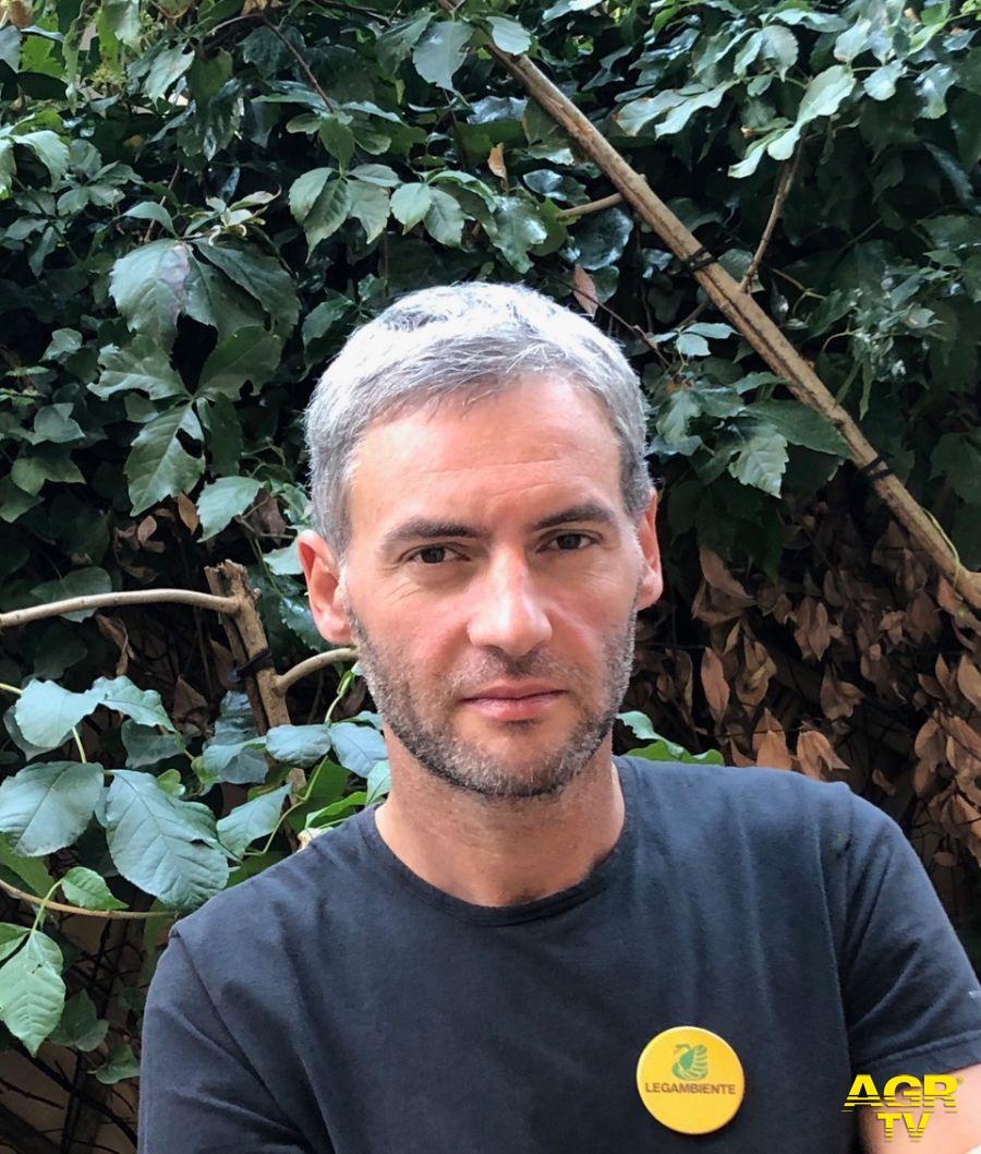 Legambiente Lazio, rinnovati i quadri, pronti per la trasformazione ecologica della regione