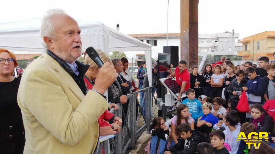 Fiumicino, entro il 2020 sorgerà la Città dei bambini all'Isola Sacra