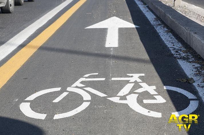Campidoglio, nuovi percorsi cicloturistici nei territori di margine di Roma Capitale, nell'Agro Romano, parchi e riserve naturali