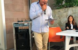 Pierfrancesco Marchesi: no...alla divisione dell'Infernetto
