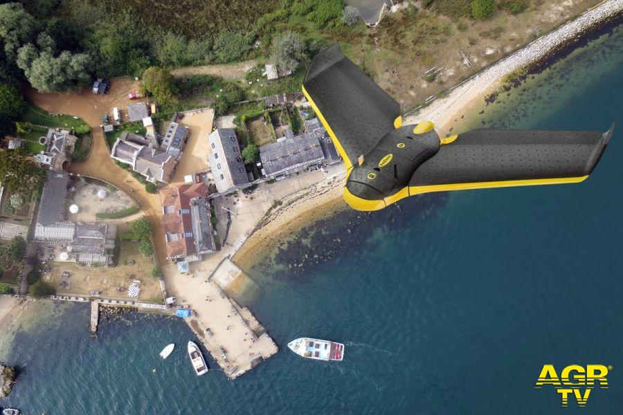 Sea Drone Teach Summit ad Ostia