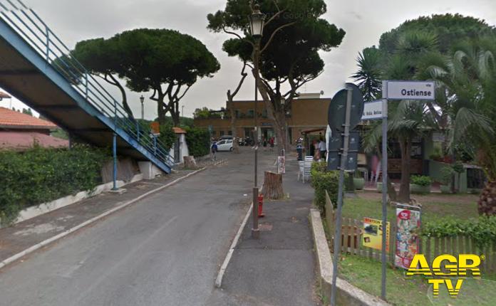 Roma-Lido, riunione di pendolari e Comitati civici contro i disservizi